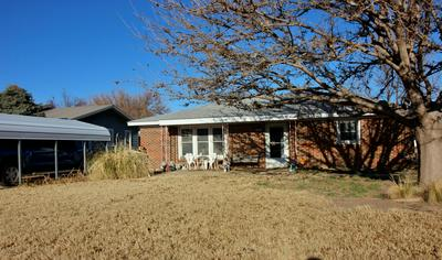 409 S CORNELL AVE, Fritch, TX 79036 - Photo 1