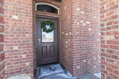 19101 SUNDANCER LN, Amarillo, TX 79124 - Photo 2