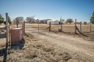 1534 S MESA RD, Canyon, TX 79015 - Photo 1