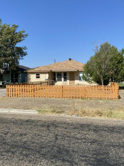 1907 1ST AVE, Canyon, TX 79015 - Photo 1