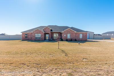 18201 QUAIL CROSSING RD, Amarillo, TX 79124 - Photo 1