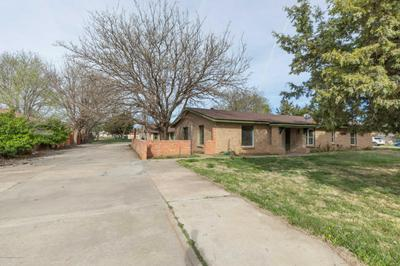 400 S HURLEY ST, Claude, TX 79019 - Photo 2