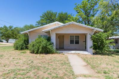 710 S GOODNIGHT ST, Clarendon, TX 79226 - Photo 1