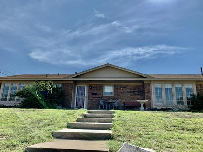 1620 TAKEWELL ST, Borger, TX 79007 - Photo 2