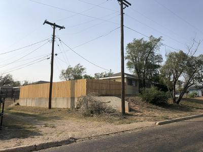 1001 KEITH ST, Borger, TX 79007 - Photo 2