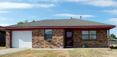 2613 17TH AVE, Canyon, TX 79015 - Photo 1