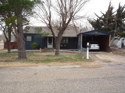 209 CALICHE ST, Borger, TX 79007 - Photo 1