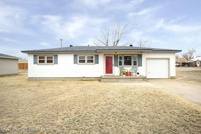 111 FRANKLIN AVE, Panhandle, TX 79068 - Photo 2