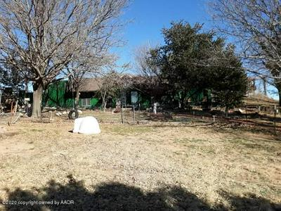 510 CLINT ST, HOWARDWICK, TX 79226 - Photo 1
