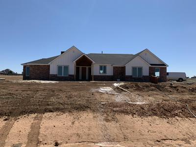 19601 LEGACY RANCH RD, Bushland, TX 79124 - Photo 1