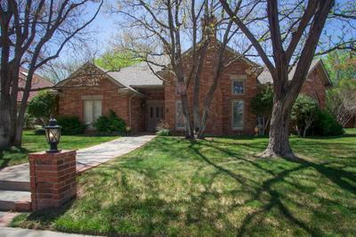 3454 IRVING LN, Amarillo, TX 79121 - Photo 2