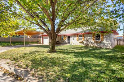 908 S 5TH ST, Canadian, TX 79014 - Photo 1