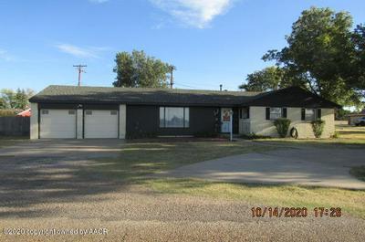 102 YUCCA ST, Borger, TX 79007 - Photo 1