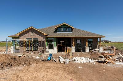 18400 WILLOW WAY RD, Bushland, TX 79124 - Photo 1