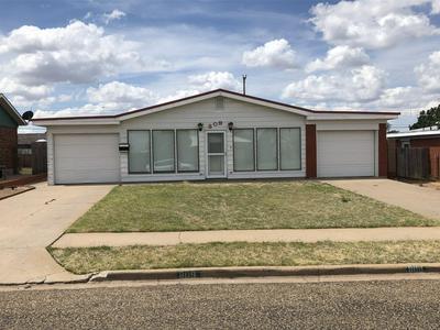 809 HOME RD, Borger, TX 79007 - Photo 1