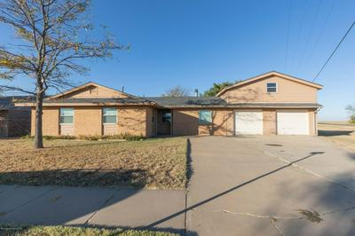 1611 OAK AVE, Panhandle, TX 79068 - Photo 1