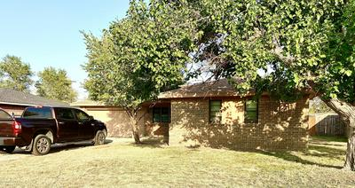 1009 MORTON AVE, Dumas, TX 79029 - Photo 2