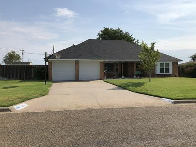 301 SARASOTA ST, Borger, TX 79007 - Photo 1