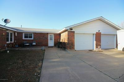 409 S CORNELL AVE, Fritch, TX 79036 - Photo 2