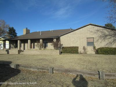207 S CORNELL AVE, Fritch, TX 79036 - Photo 1