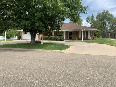 216 W OCLA ST, Borger, TX 79007 - Photo 2