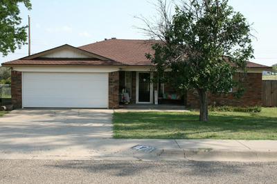 420 TAMMY AVE, Amarillo, TX 79108 - Photo 1