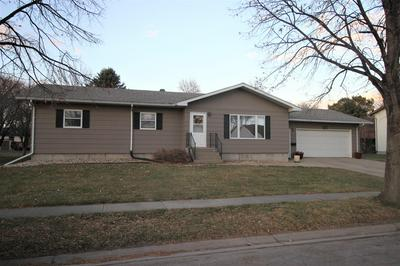 2215 15TH AVE SE, Aberdeen, SD 57401 - Photo 1