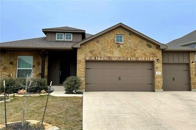 120 DOUBLE MOUNTAIN RD, Liberty Hill, TX 78642 - Photo 1