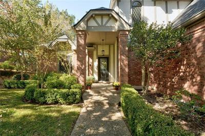 1802 WINTER PARK RD, Austin, TX 78746 - Photo 2
