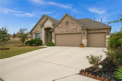 3808 LUNET RING WAY, Pflugerville, TX 78660 - Photo 1