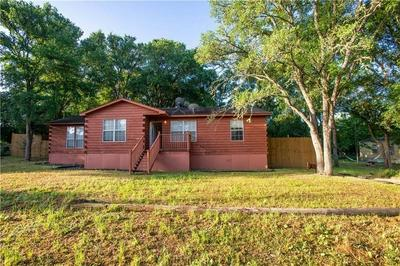 128 WINDING LN, Smithville, TX 78957 - Photo 1