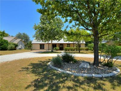 306 VALLEY DR, Wimberley, TX 78676 - Photo 1