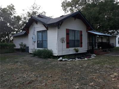 500 S WILLIS ST, Granger, TX 76530 - Photo 1