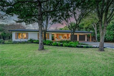 30 REESE DR, Sunset Valley, TX 78745 - Photo 1