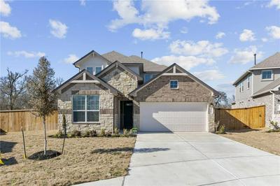 14317 SAGE BLOSSOM DR, Manor, TX 78653 - Photo 1