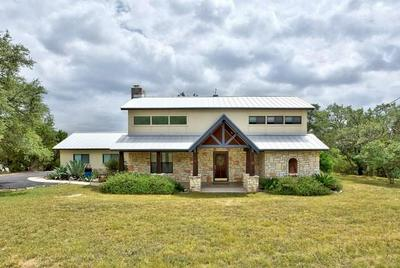 447 HILL COUNTRY TRL, Wimberley, TX 78676 - Photo 1