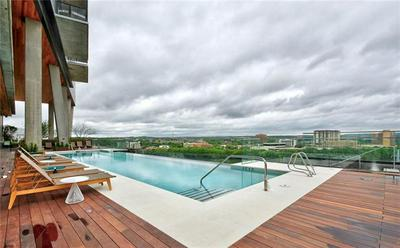 70 RAINEY ST APT 1410, Austin, TX 78701 - Photo 2