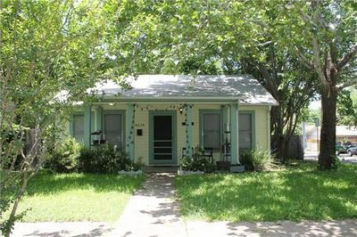 4518 ROSEDALE AVE, Austin, TX 78756 - Photo 1
