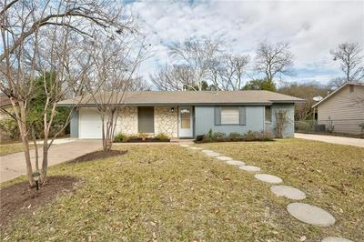 8416 BRIARWOOD LN, Austin, TX 78757 - Photo 1