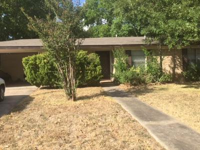 1616 GLENCREST DR, Austin, TX 78723 - Photo 1