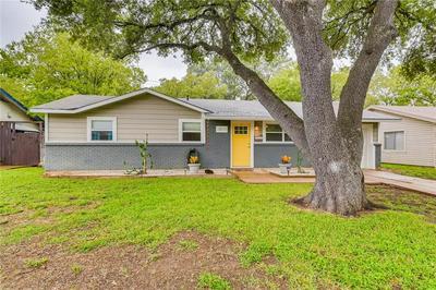 2803 ASHDALE DR, Austin, TX 78757 - Photo 2