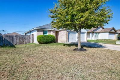 408 PAIGE BND, Hutto, TX 78634 - Photo 2