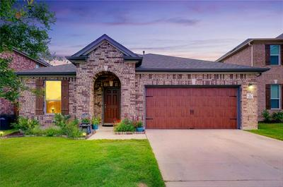 1212 BACKCOUNTRY DR, Leander, TX 78641 - Photo 1