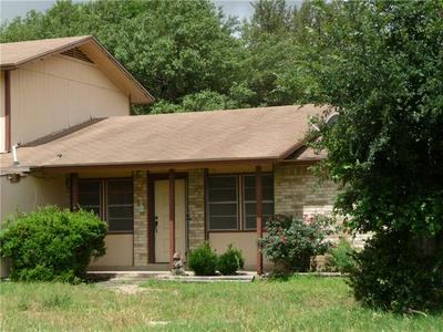 1020 COUNTY ROAD 270, LEANDER, TX 78641 - Photo 1