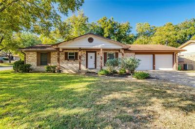 2609 LOYOLA LN, Austin, TX 78723 - Photo 1