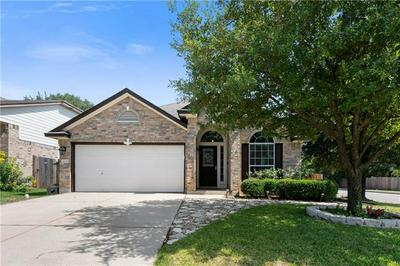 14201 BALLYCASTLE TRL, Austin, TX 78717 - Photo 1