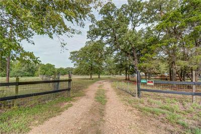 1061 W COUNTY ROAD F, Lexington, TX 78947 - Photo 1
