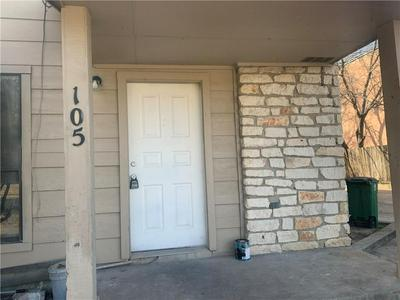 2301 POLARIS AVE APT 105, Austin, TX 78757 - Photo 1