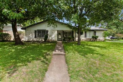 8601 STILLWOOD LN, Austin, TX 78757 - Photo 1