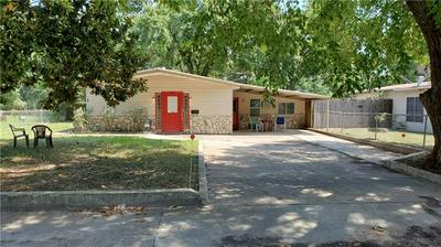 1207 ALCOA AVE, Rockdale, TX 76567 - Photo 1